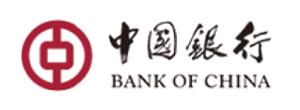 在中国银行